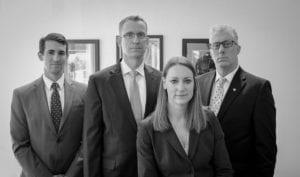 Dysart Willis Houchin & Hubbard - Partners