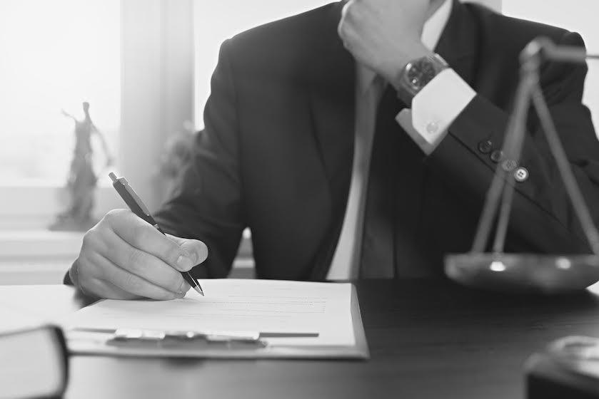 Key Provision of DOJ's Leniency Program Enacted Into Law
